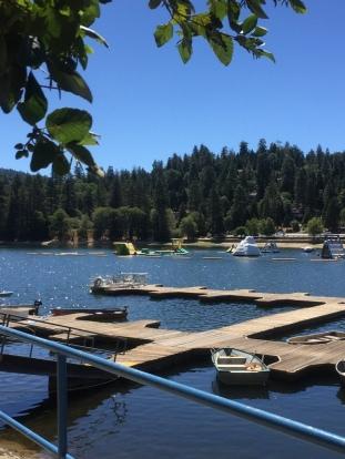 Kayaking Lake Gregory (6)