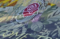 Closeups of Rose Parade Floats (15)