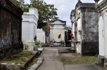 Taste of New Orleans, part 4, La Fayette Cemetery No. 1 (11)