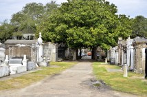 Taste of New Orleans, part 4, La Fayette Cemetery No. 1 (14)