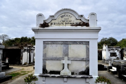 Taste of New Orleans, part 4, La Fayette Cemetery No. 1 (15)