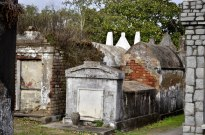 Taste of New Orleans, part 4, La Fayette Cemetery No. 1 (16)