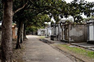 Taste of New Orleans, part 4, La Fayette Cemetery No. 1 (18)