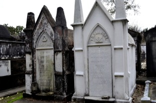 Taste of New Orleans, part 4, La Fayette Cemetery No. 1 (19)