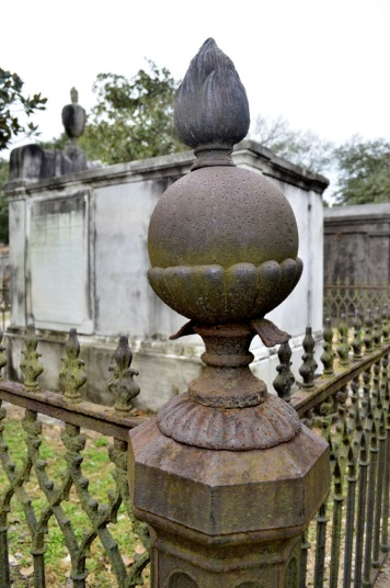 Taste of New Orleans, part 4, La Fayette Cemetery No. 1 (20)