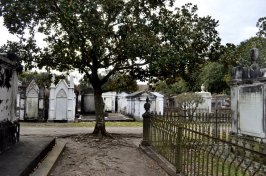 Taste of New Orleans, part 4, La Fayette Cemetery No. 1 (21)