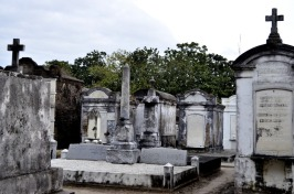 Taste of New Orleans, part 4, La Fayette Cemetery No. 1 (23)