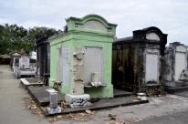 Taste of New Orleans, part 4, La Fayette Cemetery No. 1 (26)