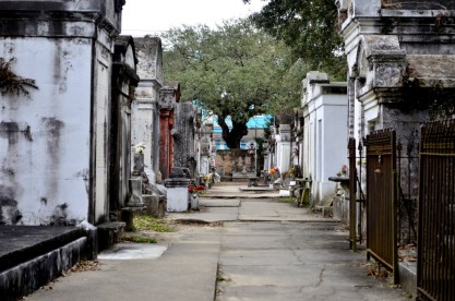 Taste of New Orleans, part 4, La Fayette Cemetery No. 1 (27)