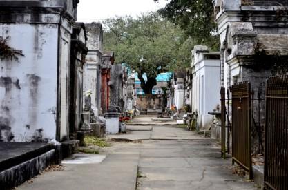 Taste of New Orleans, part 4, La Fayette Cemetery No. 1 (27)