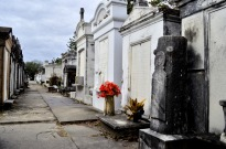 Taste of New Orleans, part 4, La Fayette Cemetery No. 1 (3)