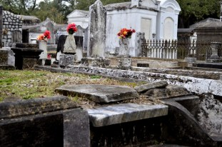 Taste of New Orleans, part 4, La Fayette Cemetery No. 1 (30)