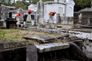 Taste of New Orleans, part 4, La Fayette Cemetery No. 1 (30)