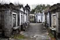 Taste of New Orleans, part 4, La Fayette Cemetery No. 1 (4)