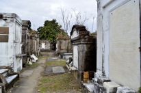 Taste of New Orleans, part 4, La Fayette Cemetery No. 1 (5)