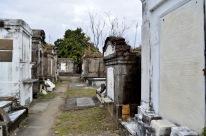 Taste of New Orleans, part 4, La Fayette Cemetery No. 1 (5)