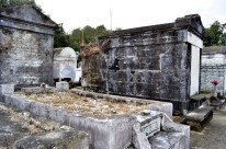 Taste of New Orleans, part 4, La Fayette Cemetery No. 1 (6)