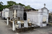 Taste of New Orleans, part 4, La Fayette Cemetery No. 1 (7)