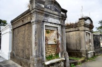 Taste of New Orleans, part 4, La Fayette Cemetery No. 1 (8)