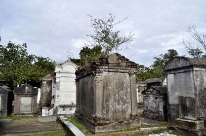 Taste of New Orleans, part 4, La Fayette Cemetery No. 1 (9)