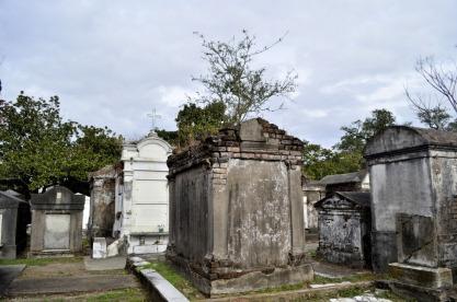 Taste of New Orleans, part 4, La Fayette Cemetery No. 1 (9)