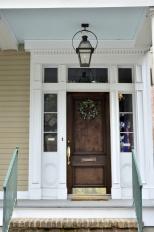Doors of New Orleans, 1 (1)