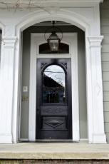 Doors of New Orleans, 1 (10)