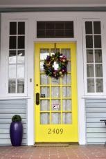 Doors of New Orleans, 1 (11)
