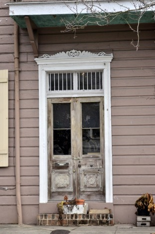 Doors of New Orleans, 1 (12)