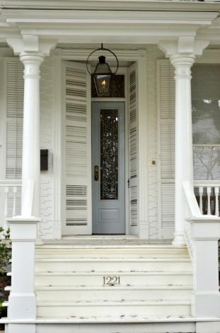 Doors of New Orleans, 1 (13)