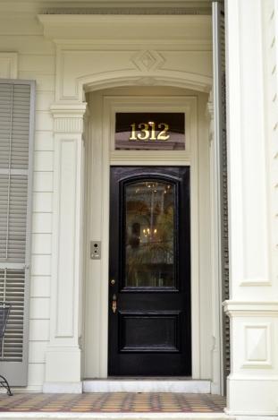 Doors of New Orleans, 1 (15)