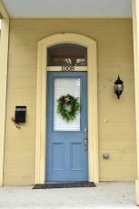 Doors of New Orleans, 1 (3)