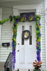 Doors of New Orleans, 1 (4)