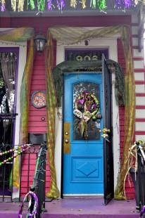 Doors of New Orleans, 1 (5)