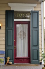 Doors of New Orleans, 1 (8)