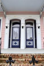Doors of New Orleans, 1 (9)