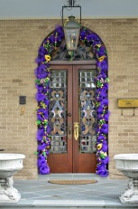Doors of New Orleans, 2 (10)