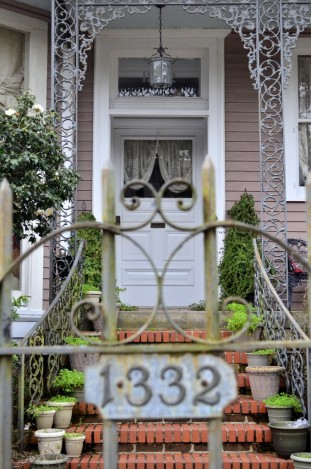 Doors of New Orleans, 2 (12)