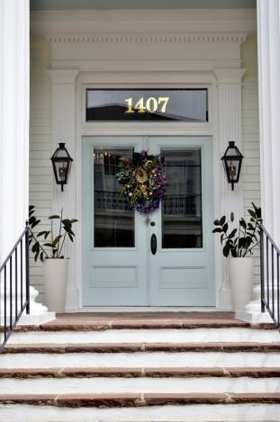 Doors of New Orleans, 2 (13)