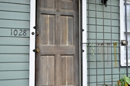 Doors of New Orleans, 2 (2)