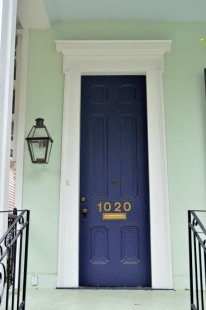Doors of New Orleans, 2 (6)