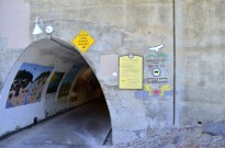 Tunnel to Crystal Cove (2)