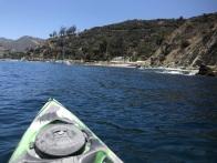 Kayaking off Catalina Island (10)