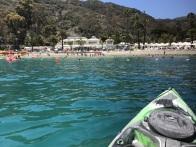 Kayaking off Catalina Island (11)