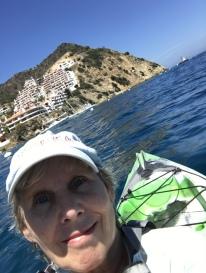 Kayaking off Catalina Island (3)