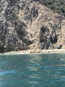 Kayaking off Catalina Island (6)