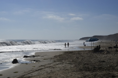 Sights from Cyrstal Cove, part 1 (1)
