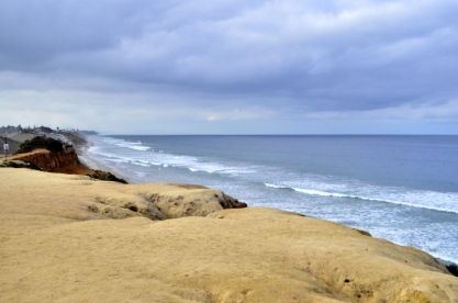 Off the Coast of Carlsbad (1)
