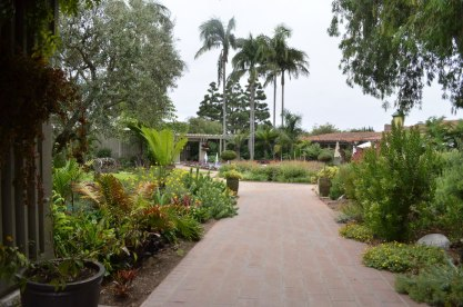 Sights from Sherman Gardens (1)