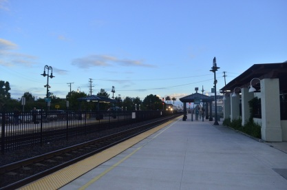 Metrolink Train to L.A (1)